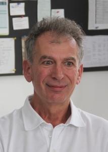 Dr. Michael Köhler-Portrait